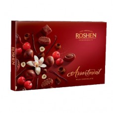 "Конфеты Roshen ""Assortment Elegant"" молочный шоколад 145г"