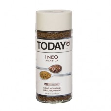 "Кофе растворимый TODAY ""iNEO Arabica"" 95г"
