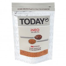 "Кофе растворимый TODAY ""iNEO Arabica"" 150г"