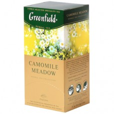 "Чай Greenfield ""Camomile Meadow"" 25п*1,5г"