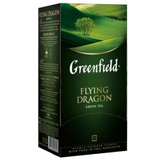 "Чай Greenfield ""Flying Dragon"" 25п*1,5г"