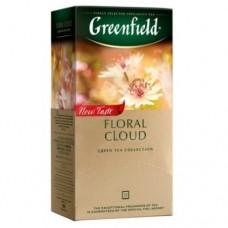 "Чай Greenfield ""Floral Cloud"" 25п*1,5г"