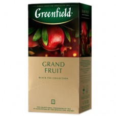 "Чай Greenfield ""Grand Fruit"" 25п*1,5г"