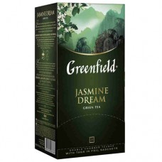 "Чай Greenfield ""Jasmin Dream"" 25п*2г"