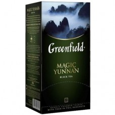 "Чай Greenfield ""Magic Yunnan"" 25п*2г"