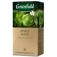 "Чай Greenfield ""Spirit Mate "" 25п*1,5г"