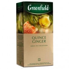 "Чай Greenfield ""Quince Ginger"" 25п*1,5г"