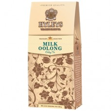 "Чай Hyleys зеленый ""Milk Oolong"" 100 г"