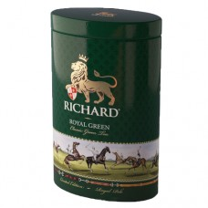 Чай Richard Royal Green Polo 80г