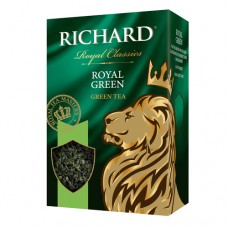 Чай Richard Royal Green 90г